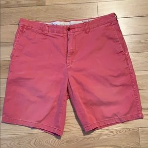 Polo by Ralph Lauren Shorts | Nantucket Red | 34 w